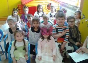 Carnavalul iernii