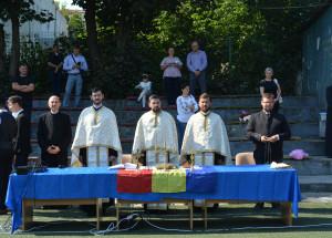 Soborul preoților slujitori - Începutul Noului An Școlar 2021-2022